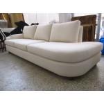 Ένας καναπές από την αρχή