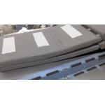 Καλλύματα για μαξιλάρια σκάφους