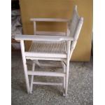 Καρέκλα σκηνοθέτη με σχοινί