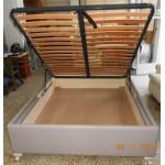 Κρεβάτι μπαούλο με μηχανισμό