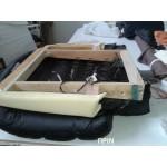 Επισκευή και αλλαγή ταπετσαρίας