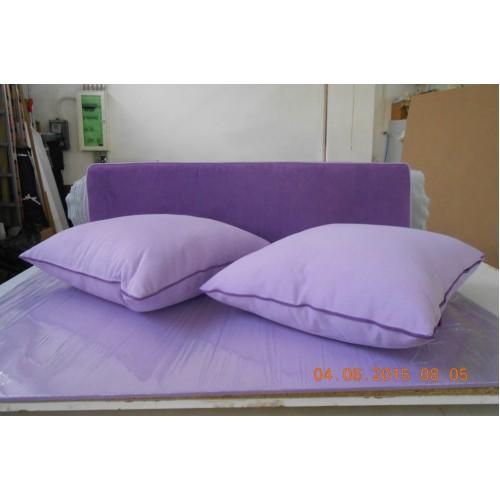 Διακοσμητικά μαξιλάρια Τπετσαρίες Δεμίρης